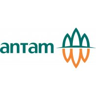 Logo of ANTAM