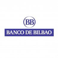 Logo of Banco de Bilbao