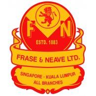 Logo of F&N Parody