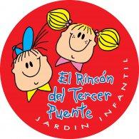 Logo of JARDIN INFANTIL EL RINCON DEL TERCER PUENTE