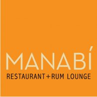 Logo of Manabí Restaurant + Rum Lounge