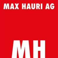Logo of Max Hauri