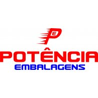 Logo of POTÊNCIA EMBALAGENS