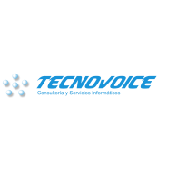 Logo of TECNOVOICE