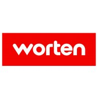 Logo of Worten