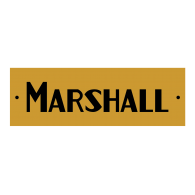 Logo of Marshall