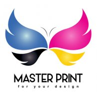 Logo of Master Print