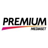 Logo of Mediaset Premium