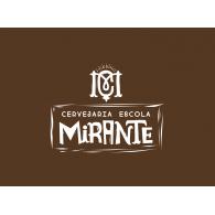 Logo of MIRANTE CERVEJARIA ESCOLA