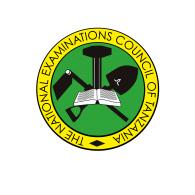 Logo of National Examination Council of Tanzania