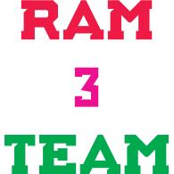 Logo of Ram 3 Team