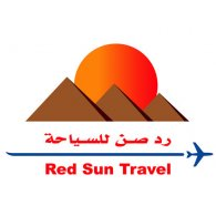 Logo of Red Sun Travel