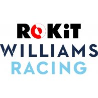 Logo of ROKiT Williams Racing