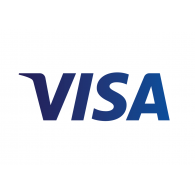 Logo of Visa