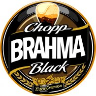 Logo of BRAHMA BLACK