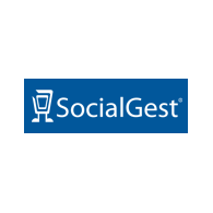 Logo of SocialGest