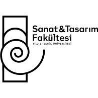 Logo of Yıldız Teknik Üniversitesi Sanat ve Tasarım Fakültesi Logo