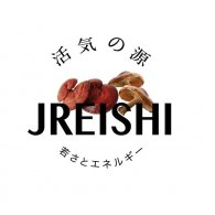 Logo of JREISHI 活氣之源