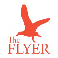 Logo of The Flyer