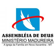 Logo of Assembléia de Deus Ministério Madureira