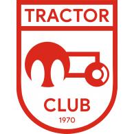 Logo of Tractor Club
