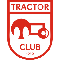 Logo of Tractor Club