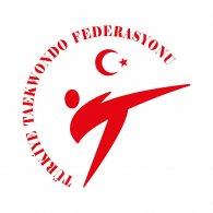 Logo of Türkiye Taekwondo Federasyonu