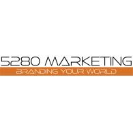 Logo of 5280 Marketing