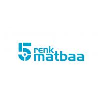 Logo of 5 Renk Matbaa - Print Logo