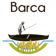 Logo of BARCA