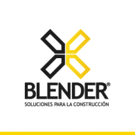 Logo of Blender Group