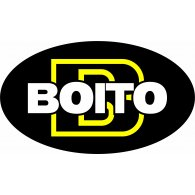 Logo of BOITO
