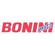 Logo of BONINI MOTO
