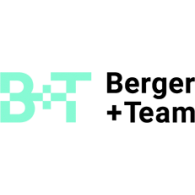 Logo of Berger+Team
