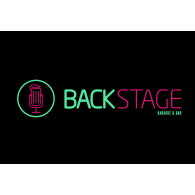 Logo of BACKSTAGE