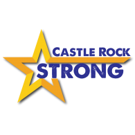 Logo of Castle Rock Strong