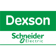 Logo of Dexson Schneider Electric