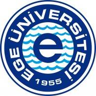 Logo of Ege Üniversitesi