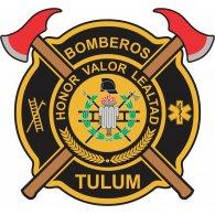 Logo of Escudo de Bomberos TULUM