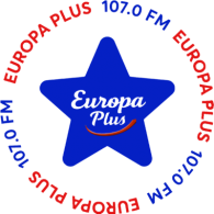 Logo of Europa Plus Kiev