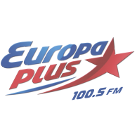 Logo of Europa Plus Saint Petersburg