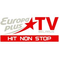 Logo of Europa Plus TV Belarus