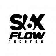 Logo of 6Flow Records