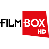 Logo of Filmbox HD