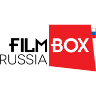 Logo of Filmbox Russia