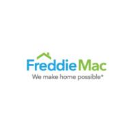 Logo of Freddie Mac