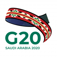 Logo of G20