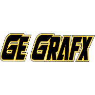 Logo of GE GRAFX