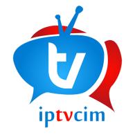 Logo of iptvcim