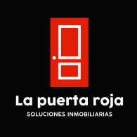 Logo of Inmobiliaria La Puerta Roja